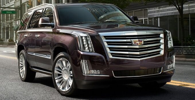 best battery for cadillac escalade