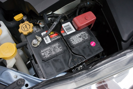 best battery for subaru outback