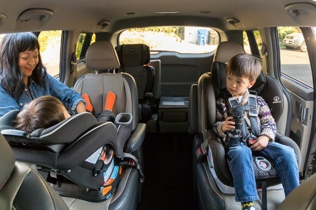 best car seats that grow with baby