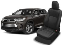 best seat cover for toyota highlander