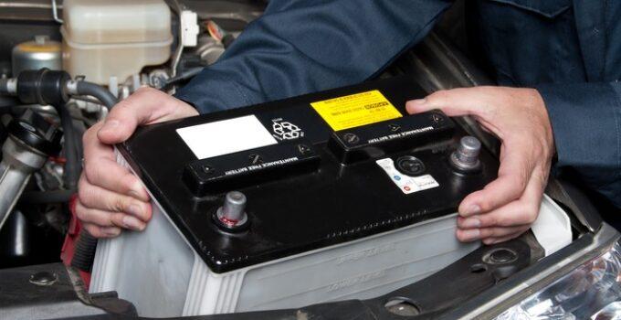 top 10 car battery brands