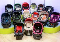 best baby car seat brands