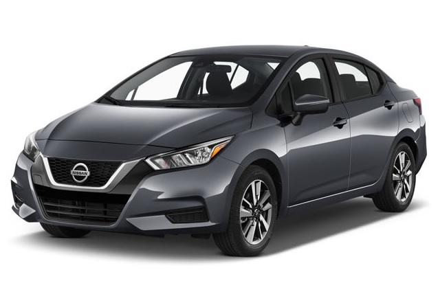 Nissan Versa Wiper Blades Size Chart