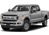 ford f250 towing capacity chart