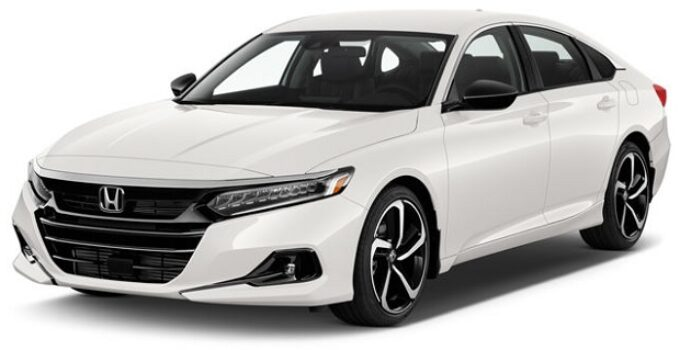 Honda Accord Battery Sizes and Specs (2000 – 2020)